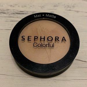 Sephora Makeup - Sephora Colorful Eyeshadow Sandcastle (Discont.)